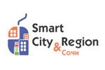 Smart City & Region Сочи 2019. Логотип выставки