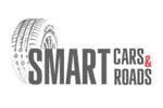 Smart Cars & Roads 2020. Логотип выставки