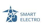Smart Electro 2021. Логотип выставки