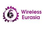 Wireless Russia & CIS 2021. Логотип выставки