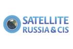 Satellite Russia & CIS: Цифровые услуги на всех орбитах 2021. Логотип выставки