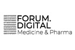 FORUM.Digital MEDICINE 2021. Логотип выставки