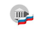 Частные музеи России 2021. Логотип выставки