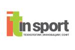 Международный спортивный ИТ-Форум 2019. Логотип выставки