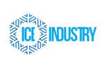 Ледовая индустрия 2021. Логотип выставки