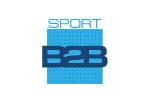 SPORTB2B EXPO&FORUM 2021. Логотип выставки