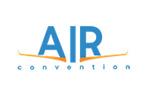 AIR Convention Europe 2021. Логотип выставки