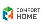 ComfortHome 2019. Логотип выставки