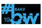 Baltic Weekend: Baku Edition 2019. Логотип выставки