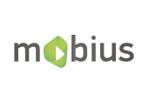 Mobius Piter 2021. Логотип выставки