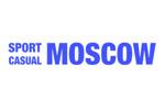 Sport Casual Moscow 2019. Логотип выставки
