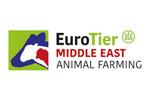 EuroTier Middle East 2022. Логотип выставки