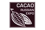 Cacao Russian Expo 2020. Логотип выставки
