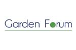 Garden Forum 2019. Логотип выставки