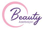 BEAUTY AZERBAIJAN 2019. Логотип выставки