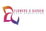 FLOWERS & GARDEN EXPO UZBEKISTAN 2018. Логотип выставки