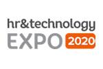 HR&Technology Expo 2020. Логотип выставки