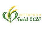 INTEKPROM FIELD 2020. Логотип выставки