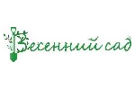 Весенний сад 2019. Логотип выставки
