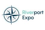 Riverport Expo 2020. Логотип выставки