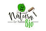 Le Salon Natura Bio 2020. Логотип выставки