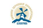 Зимняя зерновая конференция 2021. Логотип выставки
