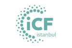 ICF Istanbul 2019. Логотип выставки