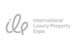 Monaco International Luxury Property Expo 2019. Логотип выставки