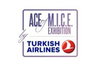 ACE of M.I.C.E. Exhibition by Turkish Airlines 2019. Логотип выставки