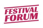 Festival Forum 2019. Логотип выставки