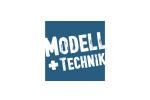 Modell + Technik 2019. Логотип выставки