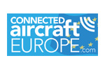 Connected Aircraft Europe 2020. Логотип выставки