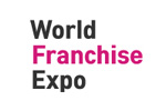 World Franchise Expo 2021. Логотип выставки
