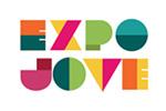 Expojove 2019. Логотип выставки