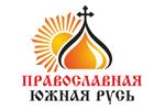 Кубань православная 2020. Логотип выставки