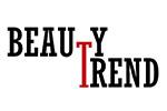 BEAUTY TREND 2020. Логотип выставки
