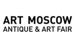 Art Moscow Art & Antique Fair 2022. Логотип выставки