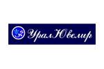 УралЮвелир. Подарки 2021. Логотип выставки
