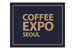 Coffee Expo Seoul 2021. Логотип выставки