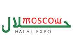 Moscow Halal Expo 2018. Логотип выставки