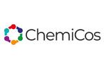 ChemiCos 2021. Логотип выставки