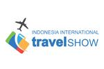 Indonesia International Travel Show 2018. Логотип выставки