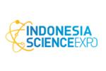 Indonesia Science Expo / ISE 2019. Логотип выставки
