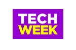 Russian Tech Week 2020. Логотип выставки