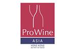ProWine Asia 2021. Логотип выставки