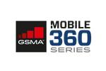 GSMA Mobile 360 – Евразия 2020. Логотип выставки