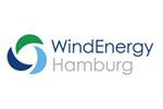 WindEnergy Hamburg 2020. Логотип выставки