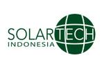 SOLARTECH Indonesia 2022. Логотип выставки