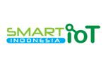 Smart IoT Indonesia 2020. Логотип выставки