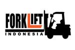 Forklift Indonesia 2021. Логотип выставки